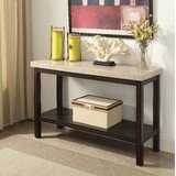 Mystras Console Table by Winston Porter