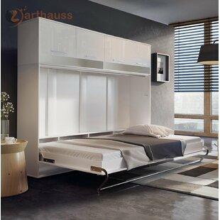 Merveilleux Allston Wall Folding Small Double (4u0027) Storage Bed