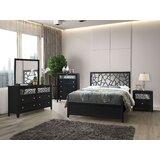 Lablanc Standard Configurable Bedroom Set by Brayden Studio