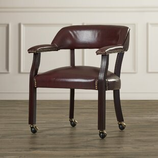 Hannibal Armchair by Charlton Home