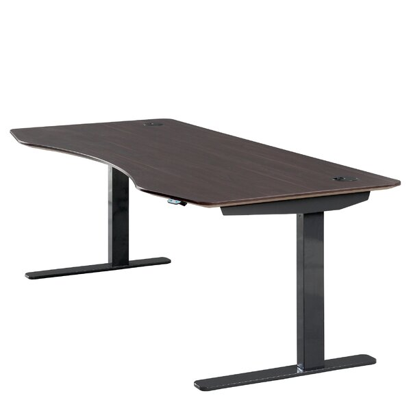 Height Adjustable Amp Standing Desks You Ll Love Wayfair