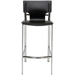 27.75 Bar Stool by Nuevo Find