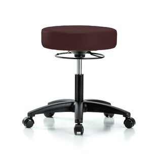 Height Adjustable Massage Therapy Swivel Stool by Perch Chairs & Stools New Design
