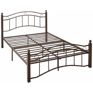 Caistor Platform Bed by Winston Porter 2019 Coupon