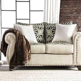 Gatun Loveseat by Darby Home Co