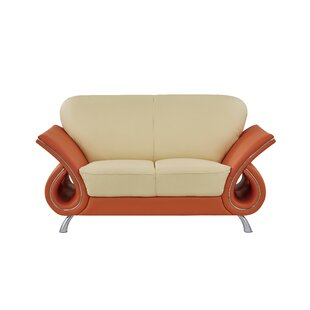 Shop Daphine Loveseat by Orren Ellis