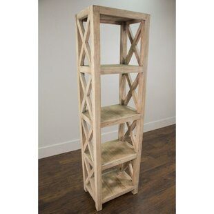 Maddock Etagere Bookcase