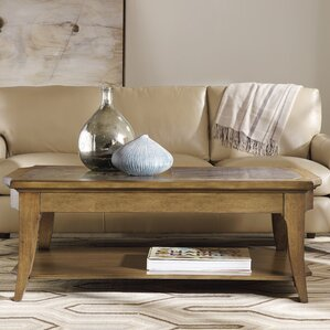 Shelbourne Coffee Table by Hooker Furniture