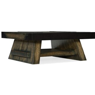 American Life-Crafted Table with Tray Top by Hooker Furniture SKU:EA663272 Guide