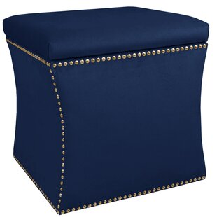 Price Check Maghull Storage Ottoman ByMercer41