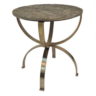 Alessandro End Table by Brayden Studio