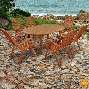 Gartengarnitur Sun Flair von indoba®