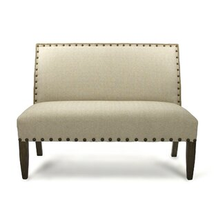 Dowden Upholstered Bench by Canora Grey