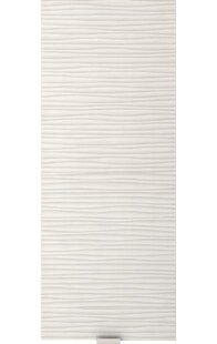 Textures 12 W x 30 H Wall Mounted Cabinet by Cutler Kitchen & Bath