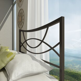 Compare Connally Open-Frame Headboard by Orren Ellis