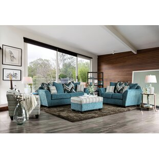 Find a Rossie Configurable Living Room Set by Latitude Run Reviews (2019) & Buyer's Guide