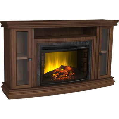 Komodo Infrared Electric Fireplace