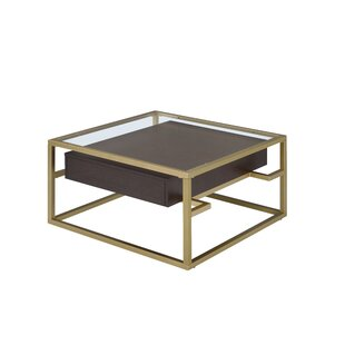 Danyel Coffee Table