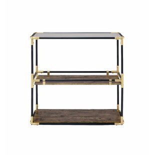 Neymar Console Table by Mercer41 Today Only Sale
