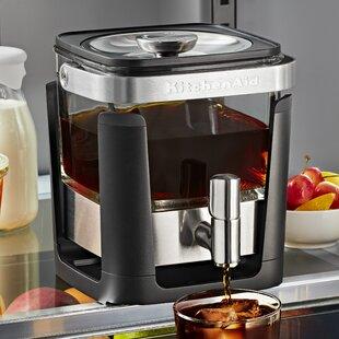 Kitchenaid Coffee Makers You Ll Love Wayfair