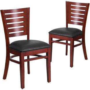 Lauren Upholstered Dining Chair (Set of 2)