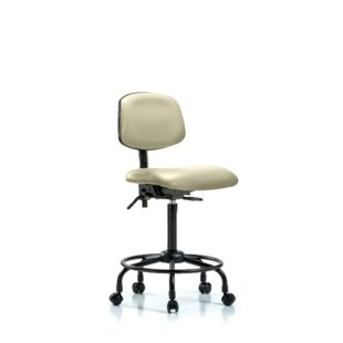 Drafting Chair by Blue Ridge Ergonomics