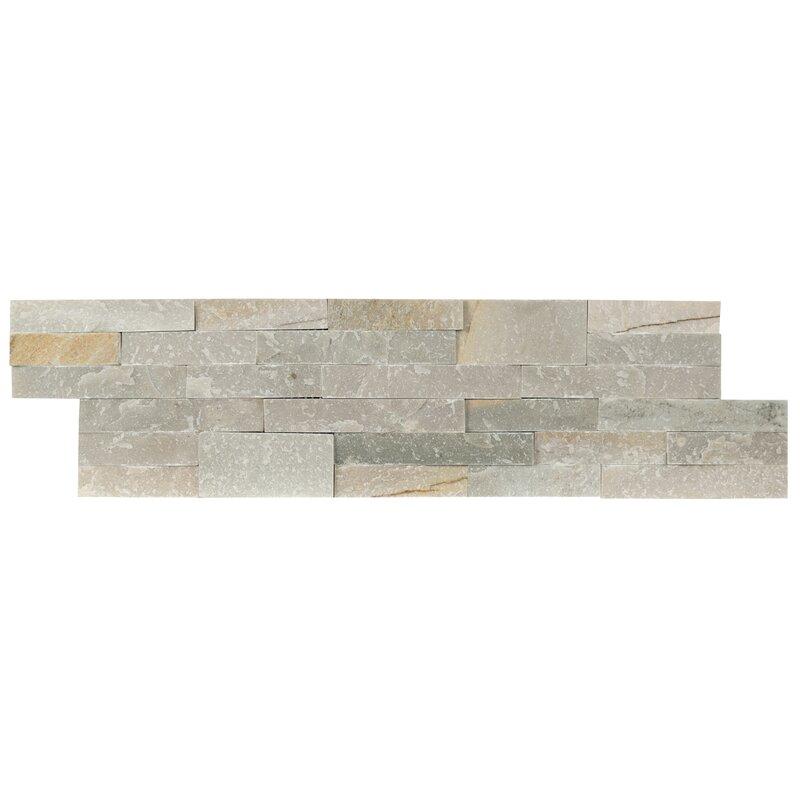Natural Stone L Stick Mosaic Tile
