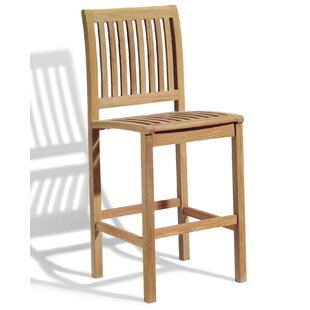 Zebedee Patio Bar Stool