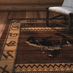 Best Reviews Idris Rectangle Berber Area Rug By Loon Peak