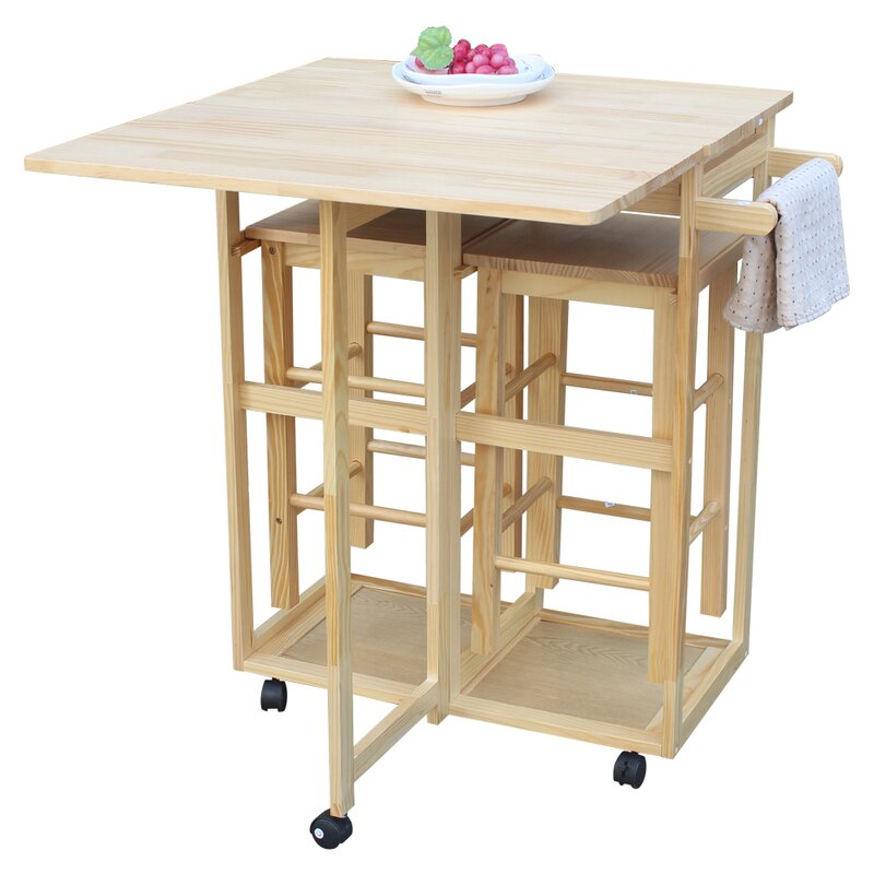 The Rolling Kitchen Cart Makes A Great Small Island It S Perfect For Busy Where E Is At Premium