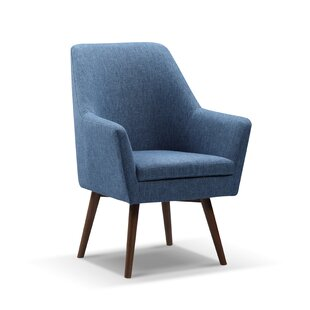 Gilpin Armchair by Ebern Designs