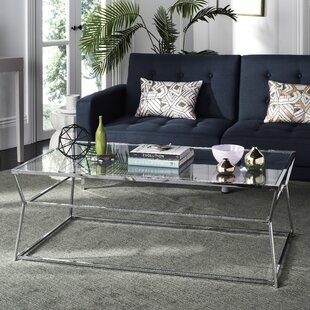 Zola Frame Coffee Table by Brayden Studio