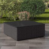 Costanzo Manufactured Wood Coffee Table