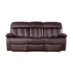 Dunbar Reclining Sofa by American Eagle International Trading Inc.