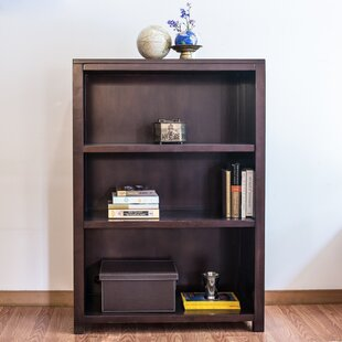 Erskine Standard Bookcase By Latitude Run