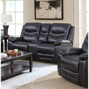 Louviere Reclining Loveseat