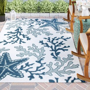 Compare prices Maryland Hand-Tufted Area Rug By Beachcrest Home