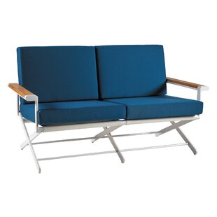 Ricky Loveseat with Cushions
