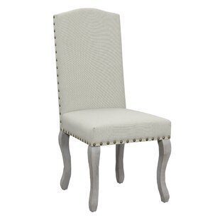 Aurelius Victorian Upholstered Dining Chair