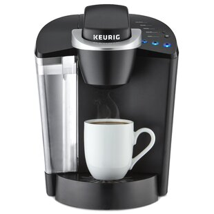 K-Classic™ K55 Single-Serve K-Cup Pod Coffee Maker