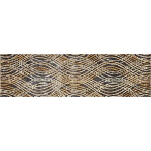 Dreamscape Gray/Gold Area Rug