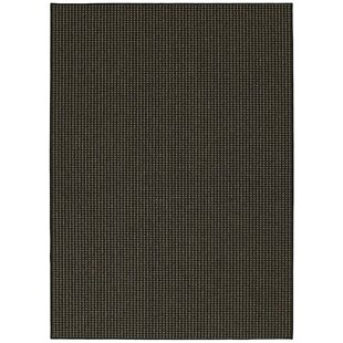 Read Reviews Black Berber Colorations Area Rug By Garland Rug