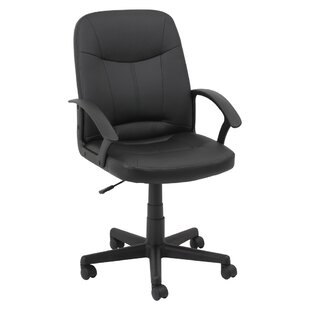 Task Chair by Oif Discount
