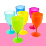 Plastic Goblet Wayfair