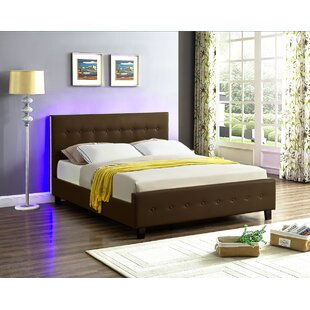 Lighted Headboard Beds You Ll Love In 2020 Wayfair