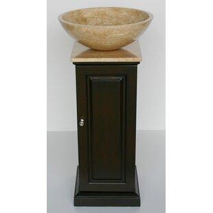 Affordable Roux 12 Single Bathroom Vanity Set ByWorld Menagerie