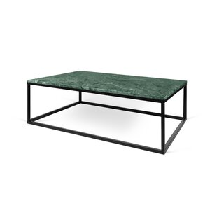 Union Point Marble Coffee Table