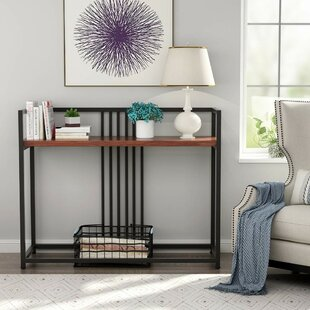 Nelsen Modern Console Table