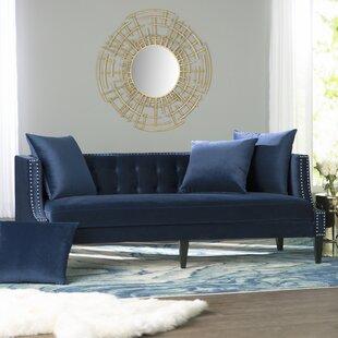 Kinsley Sofa by Willa Arlo Interiors