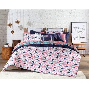 Dreamcatcher Reversible Comforter Set